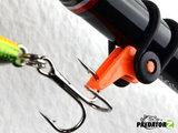 Dreg Houder Set 5 st. | Predator-Z