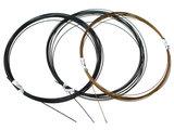 Staaldraad 1x19 (4,5 meter) Rozemeijer Ultra Thin Wire 30 LB