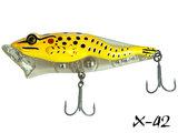 Kikker Plug Jasper X-42
