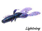 Rozemeijer Urban Sense Creature Softbait 3 st. Lightning