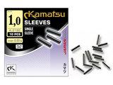 Onderlijn Sleeves 10 st. (Kamatsu)