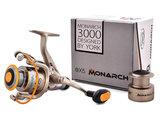 Vis Molen Monarch 3000