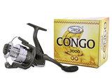 Vis molen Congo 3000