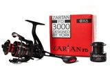 Zartan FD 2000 Molen | Spinmolen