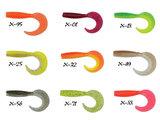 Twister Classic 6,0 cm Kleuren