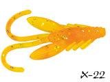 Soft Crawbug 2,5 cm | X-22