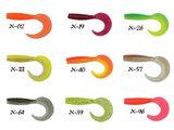 Twister Classic 5,0 cm Kleuren