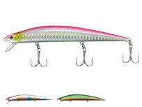 Arrow Minnow Plug 12,5 cm.