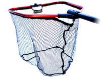 Folding Trap Rubber Schepnet (Rozemeijer)
