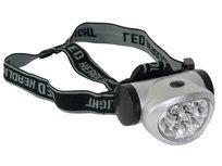 LED Hoofdlamp Pro 16-LED