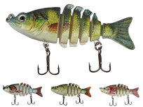 Secto Perch 6-delige Plug 8 cm.