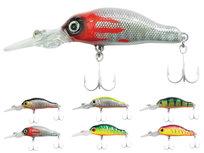Blinker Forel / Baars Plug 4,5 cm.