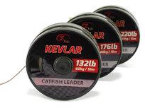 Meerval Leader Kevlar Braid 10 m.