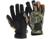 Warmte handschoenen Camo