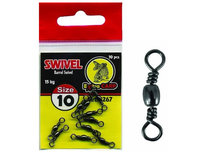 Barrel Swivel / Wartel 10 st.