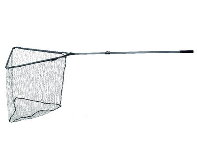 Rubber Streetfishing Schepnet | Jenzi