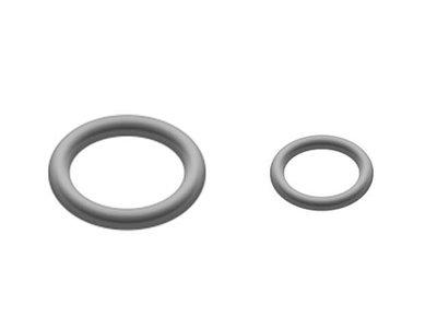 Solid Ring 10 st. (Kamatsu)