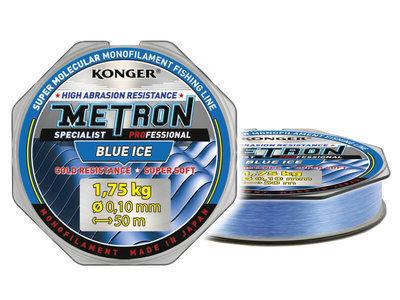 Blue Ice IJsvis Lijn 50 m.