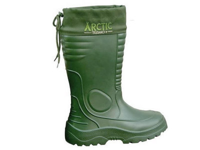 Thermolaarzen Arctic | Warmte Laarzen Lemigo